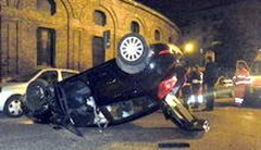 incidente Pietro Mazzara