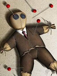 maledizione-bambola-voodoo