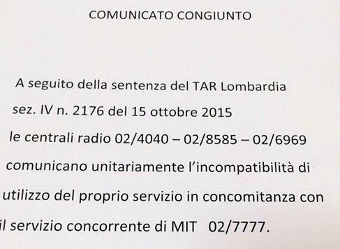 comunicato_radiotaxi_19-10-2015