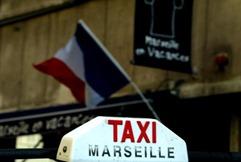 taxi-marseille