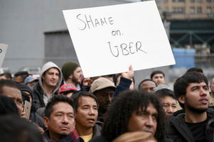 uber_strike_new_york
