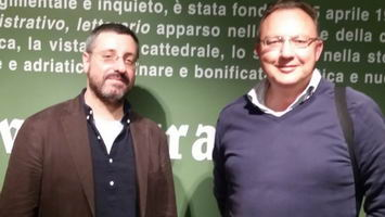 A Ferrara alleanza giuristi-taxi