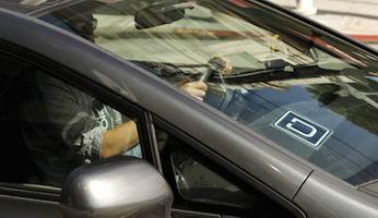 Decreto legge su Ncc-Uber dopo ddl concorrenza