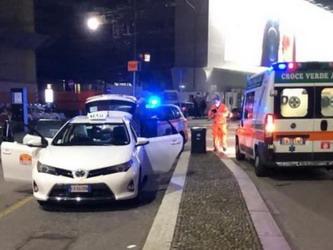 Milano, la corsa in taxi poi il parto sull'auto: il racconto del tassista Giovanni